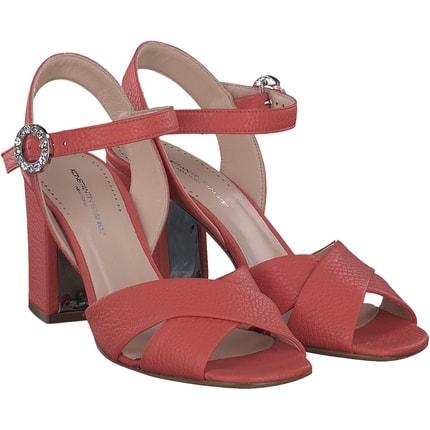Konstantin Starke - Sandale in rot