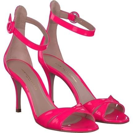 Konstantin Starke - Sandale in Pink