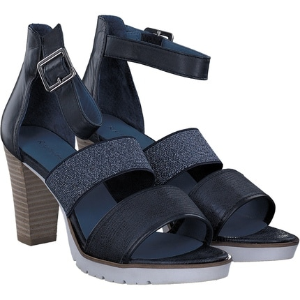 Ralph Harrison - Sandale in blau