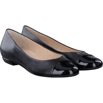 Högl - Ballerina in schwarz