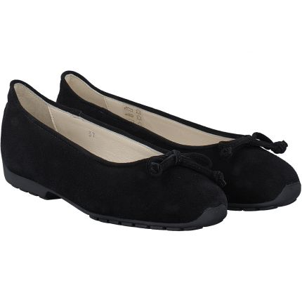 Mania - Ballerina in schwarz