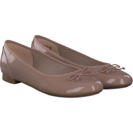 CLARKS - COUTURE BLOOM in Beige