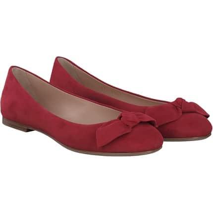 Unützer - Ballerina in rot