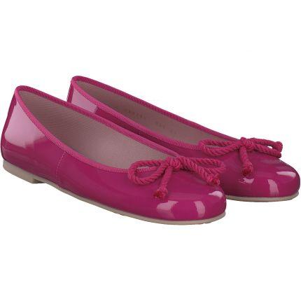 Pretty Ballerinas - Ballerinas in pink