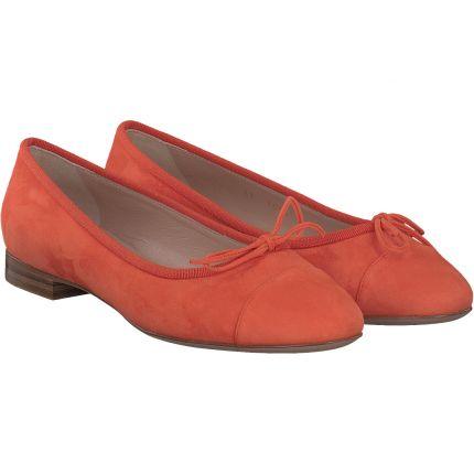 Unützer - Ballerina in orange