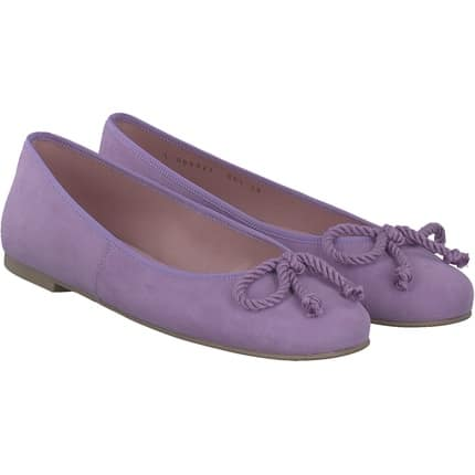 Pretty Ballerinas - Ballerina in lila