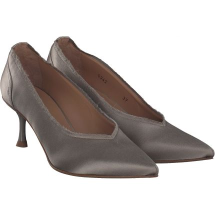 Fabi - Pumps in taupe