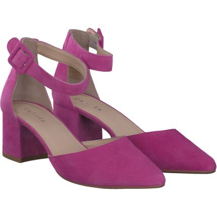 Zahira - Pumps in pink