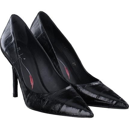 Fabi - Virgola in schwarz