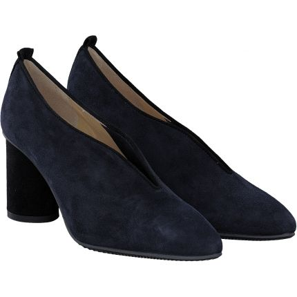 Brunate - Pumps in Blau