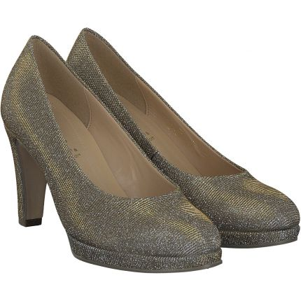 Gabor - Pumps in gold