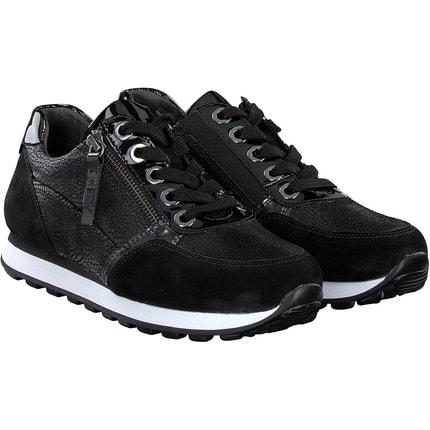 Gabor Comfort - York in schwarz