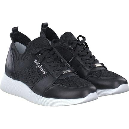 Baldinini - Sneaker in schwarz