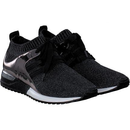 Ralph Harrison - Sneaker in schwarz