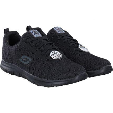 Skechers - BRONAUGH in schwarz