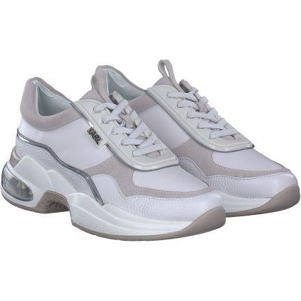 Karl Lagerfeld - Sneaker in Weiß
