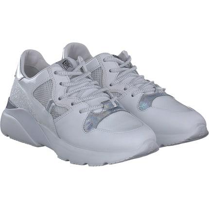 Hogan - Sneaker in weiß