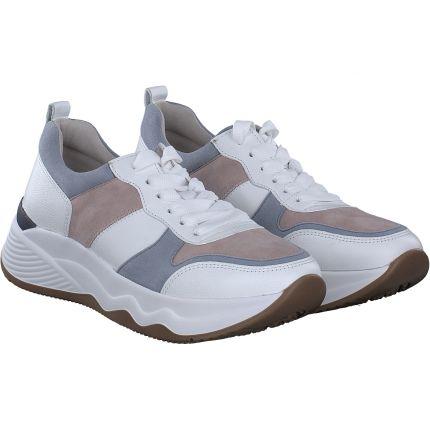 Gabor - Sneaker in weiß