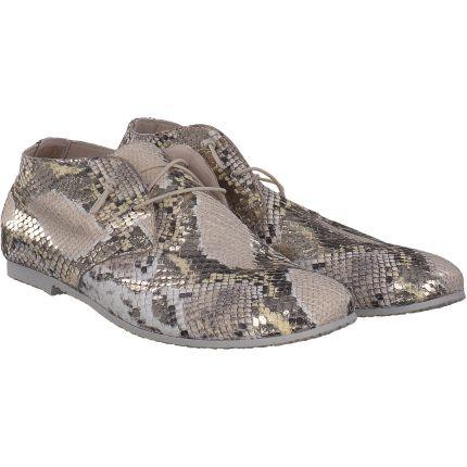 Donna Carolina - Sneaker in gemustert