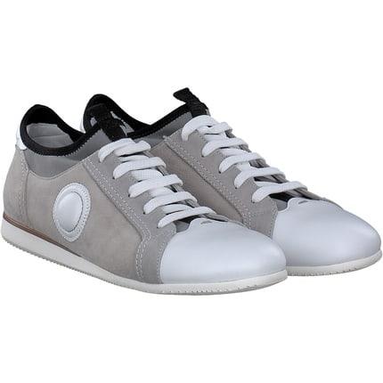 Trumans - Sneaker in grau