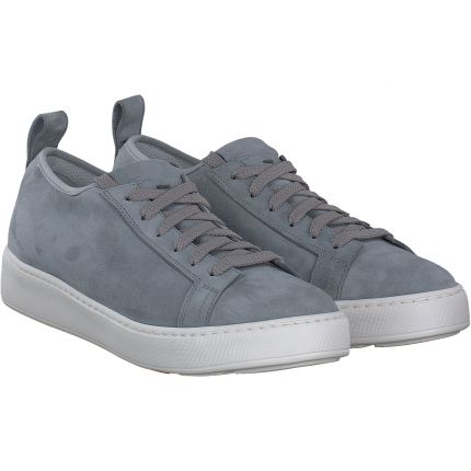 Santoni - Clean in grau