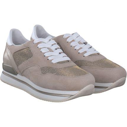 Hogan - Sneaker in beige