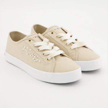 Tommy Hilfiger - Gradient Sneaker in beige