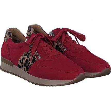 Gabor - Sneaker in rot