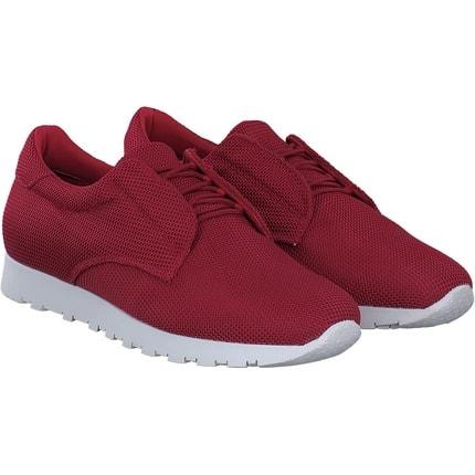 Zahira - Sneaker in grau