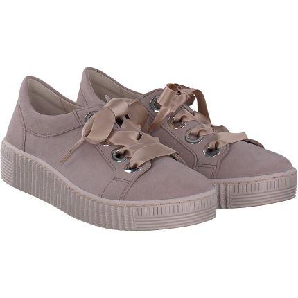 Gabor - Sneaker in rosa