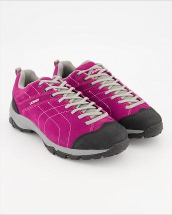Lackner - Serious in rosa
