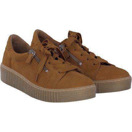 Gabor - Sneaker in gelb