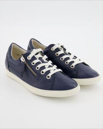 Paul Green - Sneaker in blau