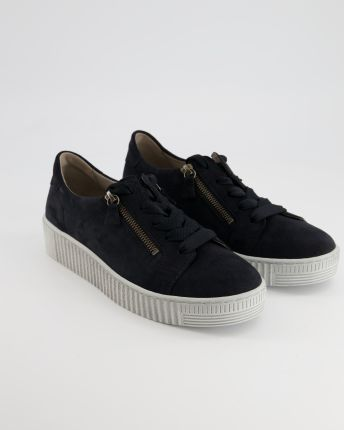 Gabor - Sneaker in blau