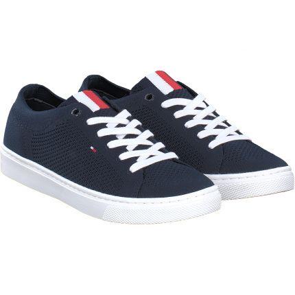 Tommy Hilfiger - Casual Sneaker in blau
