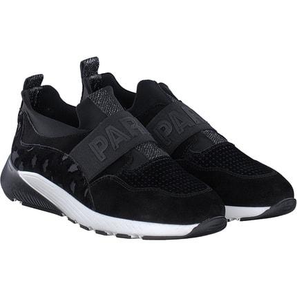 Maripe - Sneaker in schwarz