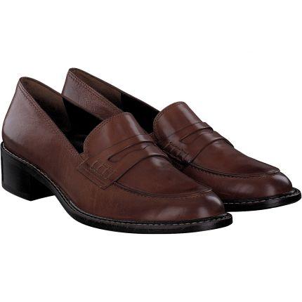 Paul Green - Loafer in braun