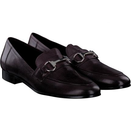 Konstantin Starke - Loafer in Bordeaux
