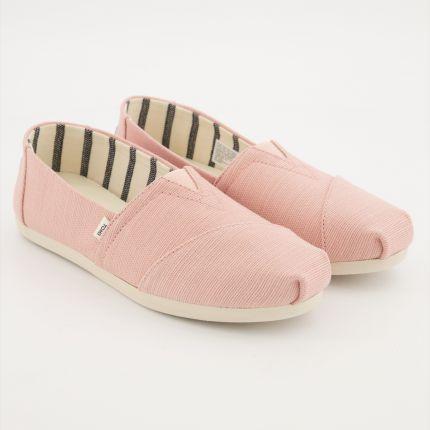 Toms - Alpargata in rosa