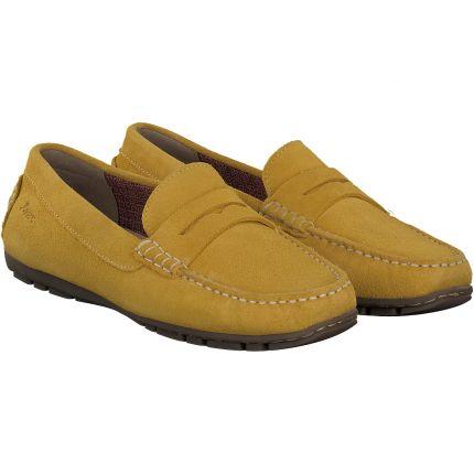 Sioux - Carmona-700 in gelb