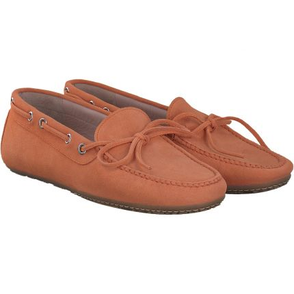 Unützer - Loafer in orange