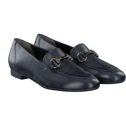 Paul Green - Loafer in blau