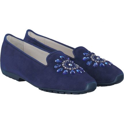 Slip on in Bluette