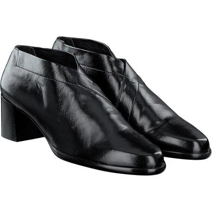 Maripe - Slipper in schwarz