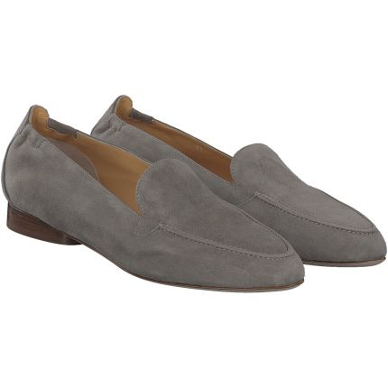 Trumans - Slipper in grau
