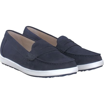 Gabor Comfort - Slipper in blau