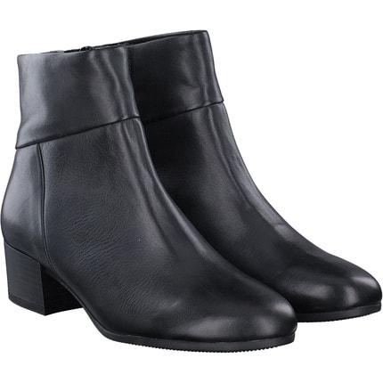 Gabor Comfort - Stiefelette in schwarz