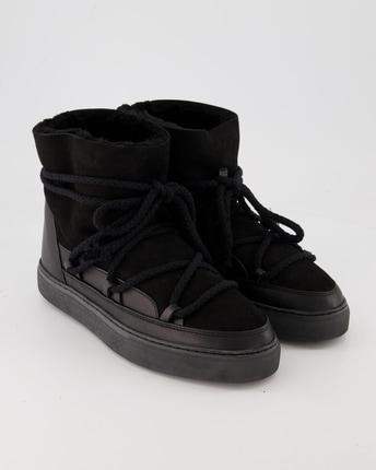 Inuikii - Sneaker Classic in schwarz