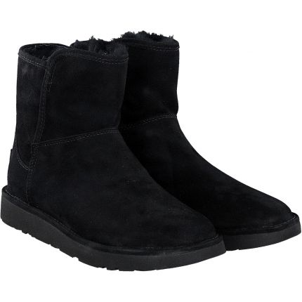 Ugg - Abree Mini in schwarz