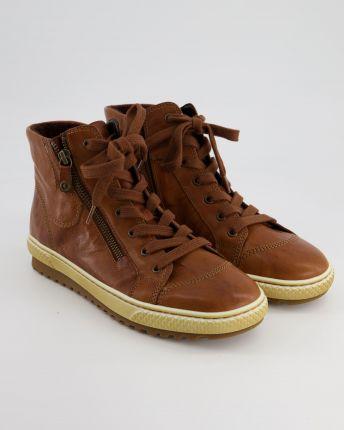 Gabor - Sneaker in braun